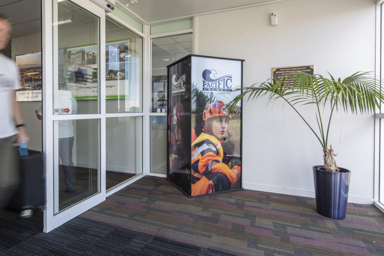 Whanganui Airport Advertising, Whanganui Advertising, Bishopp Advertising, Advertising, Airport Advertising