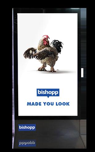 Bishopp Metro Executive